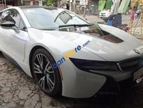 Cần bán xe BMW i8 AT năm 2015, màu trắng, nhập khẩu nguyên chiếc