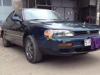 Bán ô tô Toyota Camry đời 1993, xe nhập