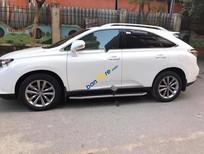 Bán Lexus RX 350 AWD sản xuất 2014, màu trắng, xe nhập