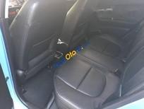 Bán xe Kia Morning AT đời 2011, màu xanh