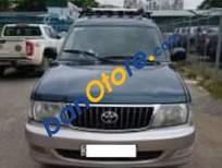 Bán Toyota Zace 1.8 GL đời 2005, 8 chỗ rất tiết kiệm, bền bỉ, kinh tế, dễ sử dụng