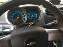 Chính chủ bán Chevrolet Spark LTZ đời 2015, màu xanh lam