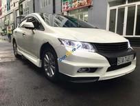 Bán ô tô Honda Civic 2.0 AT sản xuất năm 2014, màu trắng, giá 635tr