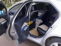 Chính chủ bán xe Toyota Vios E đời 2009, màu bạc