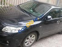 Cần bán xe Toyota Corolla altis 1.8 AT đời 2009, giá chỉ 560 triệu