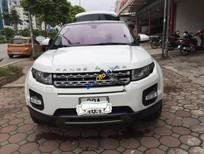 Bán xe LandRover Range Rover Evoque Dynamic đời 2014, màu trắng, nhập khẩu