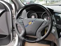 Bán Hyundai Sonata AT năm 2014, màu trắng, xe nhập, 690 triệu