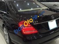 Mercedes S63 AMG sản xuất 2010, lướt 48 ngàn km
