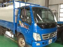 Bán xe tải 1,9 tấn vào thành phố thùng bạt dài 4m25