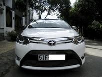 Toyota Vios - 2015 Xe cũ Trong nước
