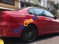 Xe BMW 3 Series 320i sản xuất 2010, màu đỏ, 640 triệu