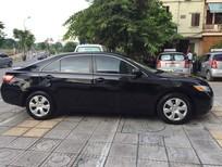 Cần bán Toyota Camry LE 2007 nhập Mỹ, xe chính chủ, giá tốt