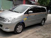Bán Toyota Innova 2.0 G đời cuối 2010, chính chủ