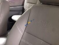 Cần bán xe Toyota Innova 2.0E đời 2013, màu bạc chính chủ