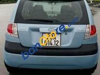 Cần bán xe Hyundai Getz MT năm 2010, giá chỉ 220 triệu