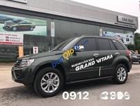 Bán Suzuki Grand Vitara 2016, xe nhập khẩu nguyên chiếc 100% từ Nhật Bản