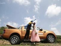Mua xe Ford Ranger chỉ với 200 triệu, thủ tục đơn giản, khuyến mại tốt nhất. LH 0913929258