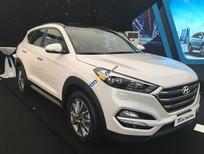 Bán xe Hyundai Tucson 2.0L MPI 2WD CKD năm sản xuất 2017, màu trắng