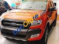 Cần bán Ford Ranger Wildtrak đời 2017