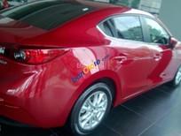 Bán ô tô Mazda 3 sản xuất 2017, màu đỏ