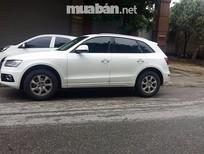 Cần bán Audi Q5 đời 2015, màu trắng, xe nhập