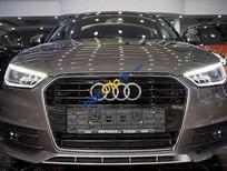 Cần bán xe Audi A1 đời 2016, màu nâu, nhập khẩu