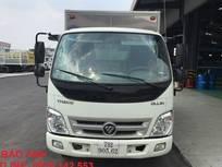 Bán xe tải 2,4 tấn vào thành phố, Ollin345 2,4 tấn. Giá tốt nhất