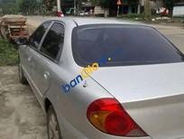 Bán ô tô Kia Spectra đời 2003, màu bạc giá cạnh tranh