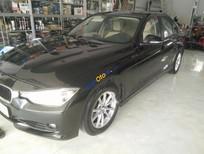 Bán BMW 3 Series 320i sản xuất 2013, màu đen, xe nhập