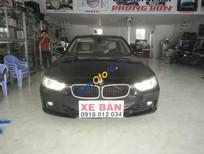 Bán xe BMW 3 Series AT sản xuất 2013, màu đen giá cạnh tranh