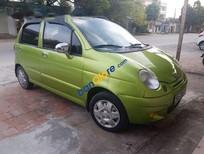 Cần bán xe Daewoo Matiz SE sản xuất 2006
