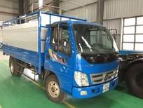 Bán trả góp xe tải Ollin198A 1,9 tấn thùng dài 4m3. Vào thành phố