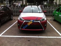 Bán Toyota Yaris AT đời 2017, hai màu số tự động