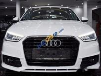 Bán xe Audi A1 1.0 TFSI đời 2016, màu trắng, xe nhập