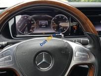 Bán xe Mercedes S400 năm 2015, màu trắng