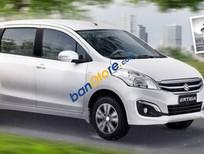 Cần bán xe Suzuki Ertiga đời 2017, màu trắng, nhập khẩu nguyên chiếc, giá tốt