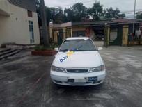 Bán Daewoo Cielo 1.5 MT sản xuất 1995, xe khám kiểm định dài