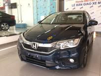 Honda City 2017 đủ màu, có xe giao ngay, hỗ trợ vay ngân hàng 80% - LH: 0989.899,366 - 090757.89.68