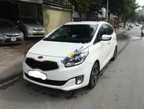Việt Nguyên Auto bán Kia Rondo GAT sản xuất 2015, màu trắng