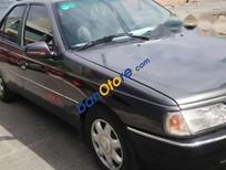 Cần bán Peugeot 405 đời 1992, giá chỉ 52 triệu