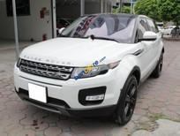 Bán LandRover Range Rover Evoque Dynamic năm 2014, màu trắng, nhập khẩu