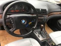 Cần bán xe BMW 3 Series đời 2004 màu nâu, giá chỉ 265 triệu