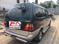 Ô Tô Cũ Chất Lượng, Giá Tốt - Toyota Zace 1.8 GL, đời 2003