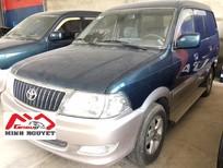 Ô Tô Cũ Chất Lượng, Giá Tốt - Toyota Zace 1.8 GL, đời 2004