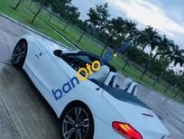 Cần bán lại xe BMW Z4 V6 3.0L Sdrive 35i năm sản xuất 2010, màu trắng