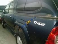 Cần bán gấp Isuzu Dmax đời 2010, xe nhập còn mới
