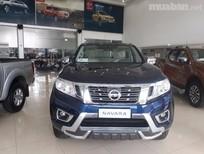 Bán xe Nissan Navara đời 2017, nhập khẩu chính hãng