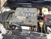 Cần bán xe Daewoo Lacetti EX sản xuất 2009, màu bạc