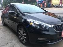 Cần bán gấp Kia K3 2.0AT đời 2014, màu đen, giá 540tr