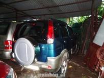 Cần bán gấp Daihatsu Terios đời 2003, nhập khẩu chính hãng, chính chủ